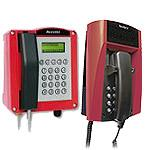 Heavy duty IP telephones